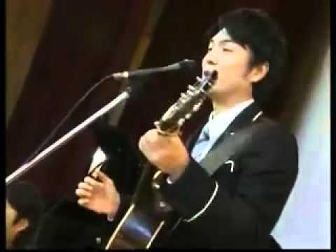 さくら(独唱) 森山直太朗 - YouTube
