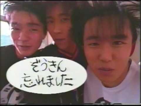 BAKU  ぞうきん - YouTube