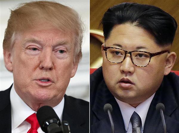 【北朝鮮情勢】制裁、人権問題…「刺激すれば対話白紙に」 北朝鮮が米国をけん制 - 産経ニュース