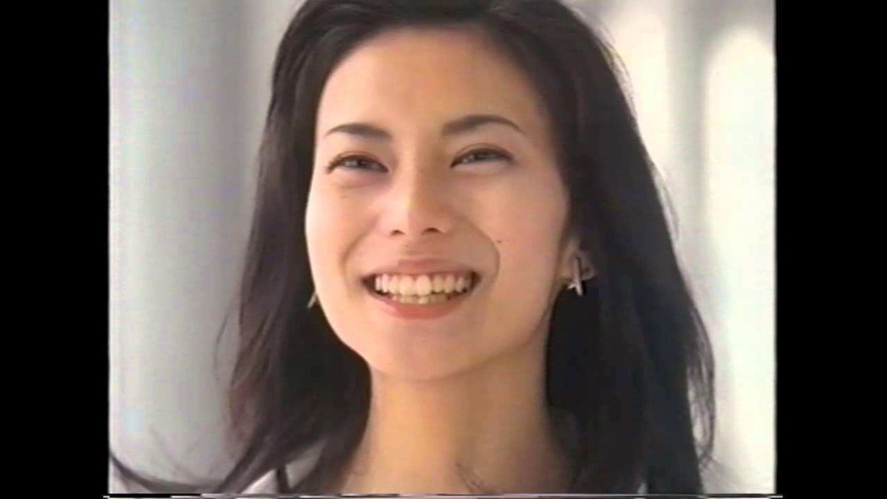 1999 日本リーバ 薬用 POND'S ダブルホワイト - YouTube