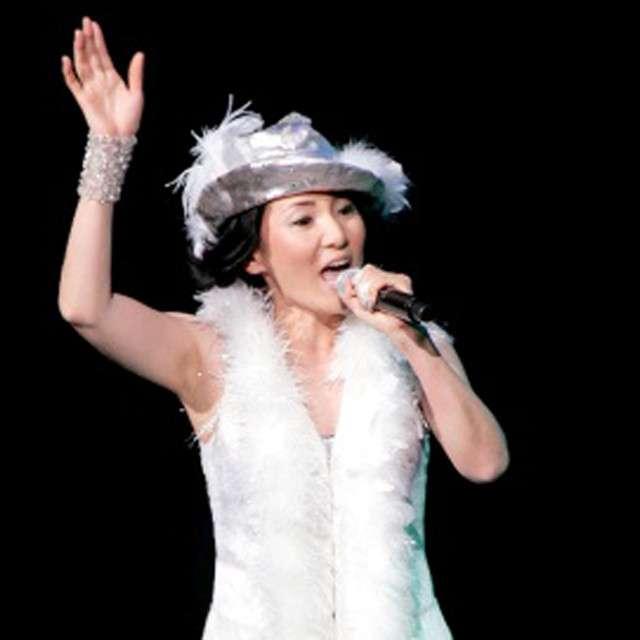 広瀬香美、30年間ボイストレーニング3時間「80歳になっても原曲キーより上げて歌いたい」 : スポーツ報知