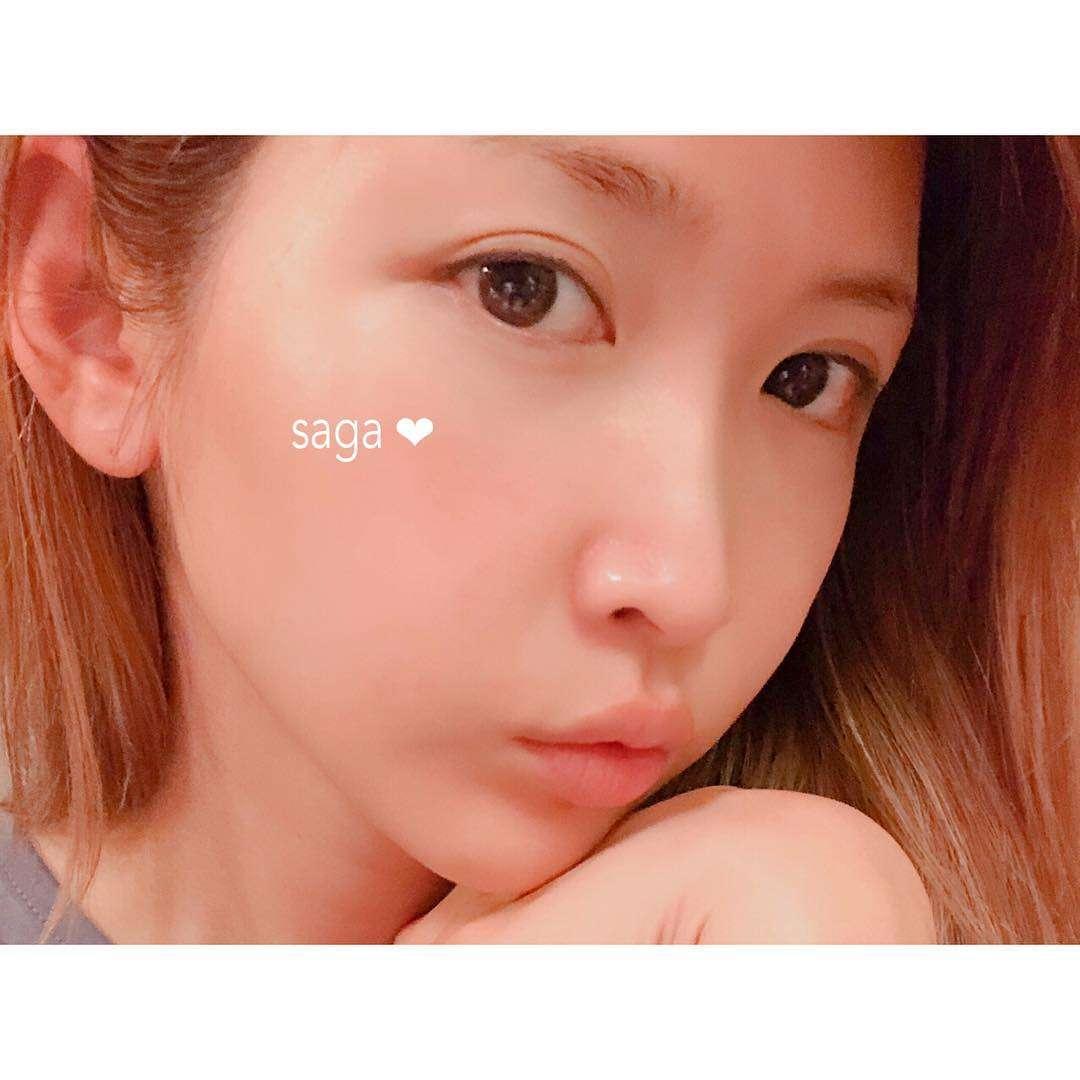 紗栄子、湯上がりすっぴんが美しい「赤ちゃんの肌みたい」