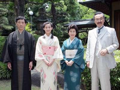 NHK朝ドラ再放送「カーネーション」を語りましょう