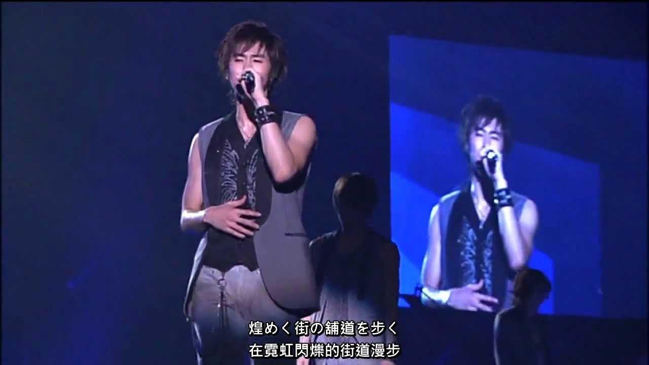 【繁中字】東方神起-TAXI - YouTube