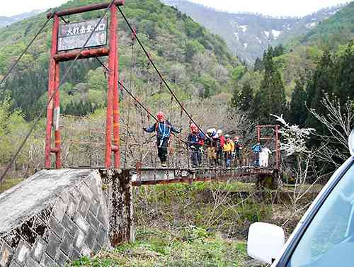 神室山遭難の女性、スマホ無くし道迷う 余裕ある計画、山岳関係者が呼び掛け|山形新聞