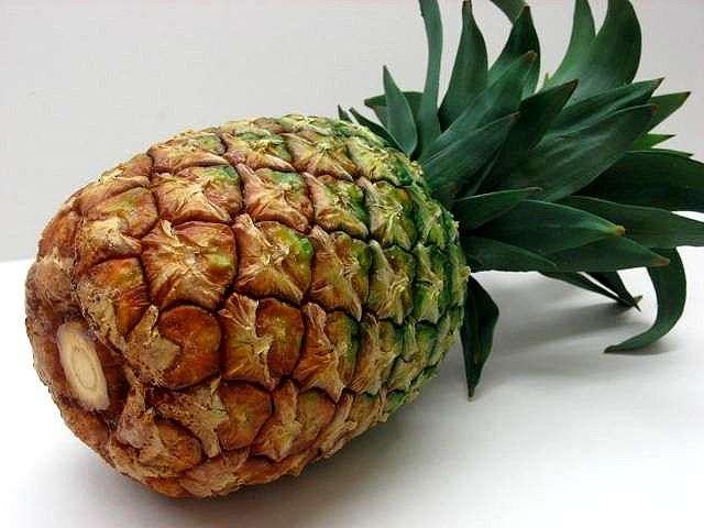 果物定期的に食べてますか?
