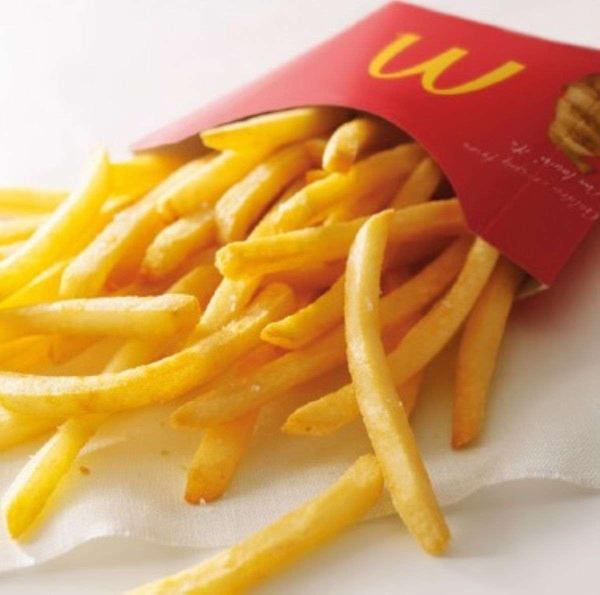 なぜマクドナルドは、値段が高いバーガーが増えても客数が減らないのか?
