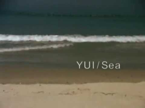 YUI 『Sea-short ver.-』 - YouTube