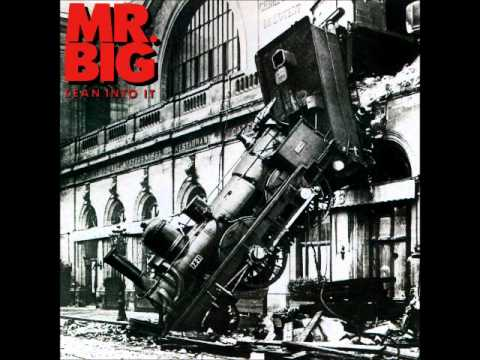 Mr. Big - Green-Tinted Sixties Mind - YouTube
