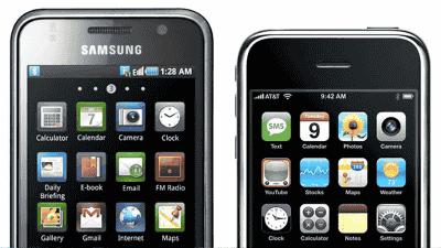 8年におよぶAppleとSamsungのデザイン特許訴訟がようやく一段落、損害額が「580億円余」と認定される - GIGAZINE