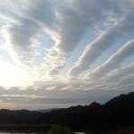 地震雲掲示板 - こちらも石川県