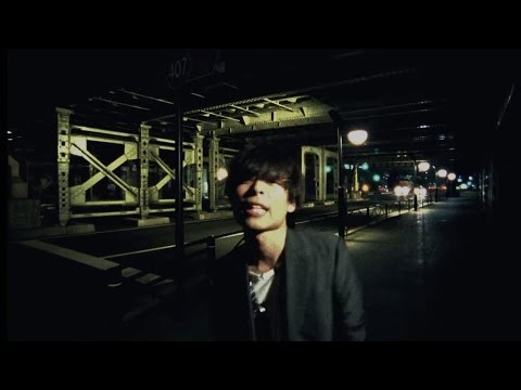 中田裕二 / STONEFLOWER - YouTube