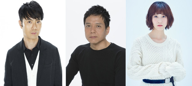 松井玲奈、念願の特撮デビュー 「劇場版 仮面ライダービルド」に登場