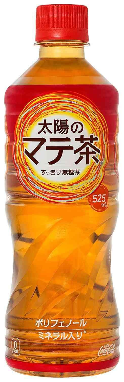 ペットボトルのお茶、何が好き?