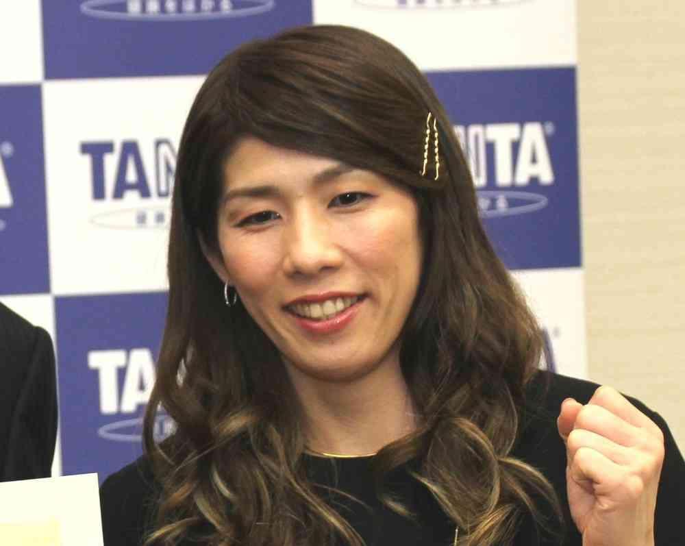 吉田沙保里、2か月半ぶりSNS 笑み写真披露に「女子力上がった?」「何も発言ない?」反応様々 : J-CASTニュース