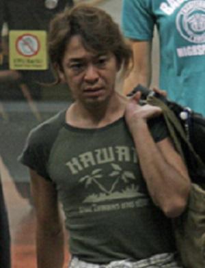 TOKIO・城島茂、お盛んな女遊びの実態! 「エッチしたい気分!」とエロメール大量送信!?