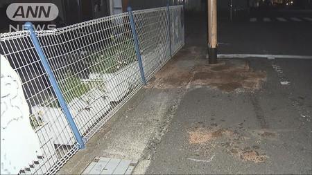 GWに…一家4人の車が衝突 小学1年生の女児死亡(テレビ朝日系(ANN)) - Yahoo!ニュース