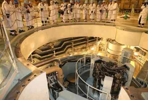 中露に先を越された核燃料サイクル、技術供与が「裏目」に出た日本