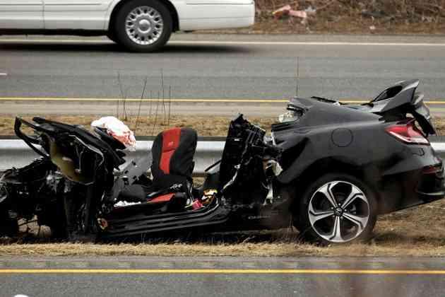 運転事故での男性の事故死 女性の2倍以上であることが判明 - ライブドアニュース