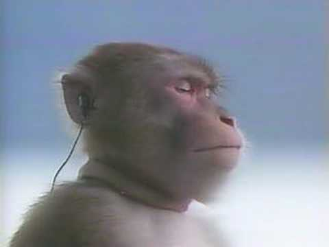 Sony Walkman CM 1987 - YouTube