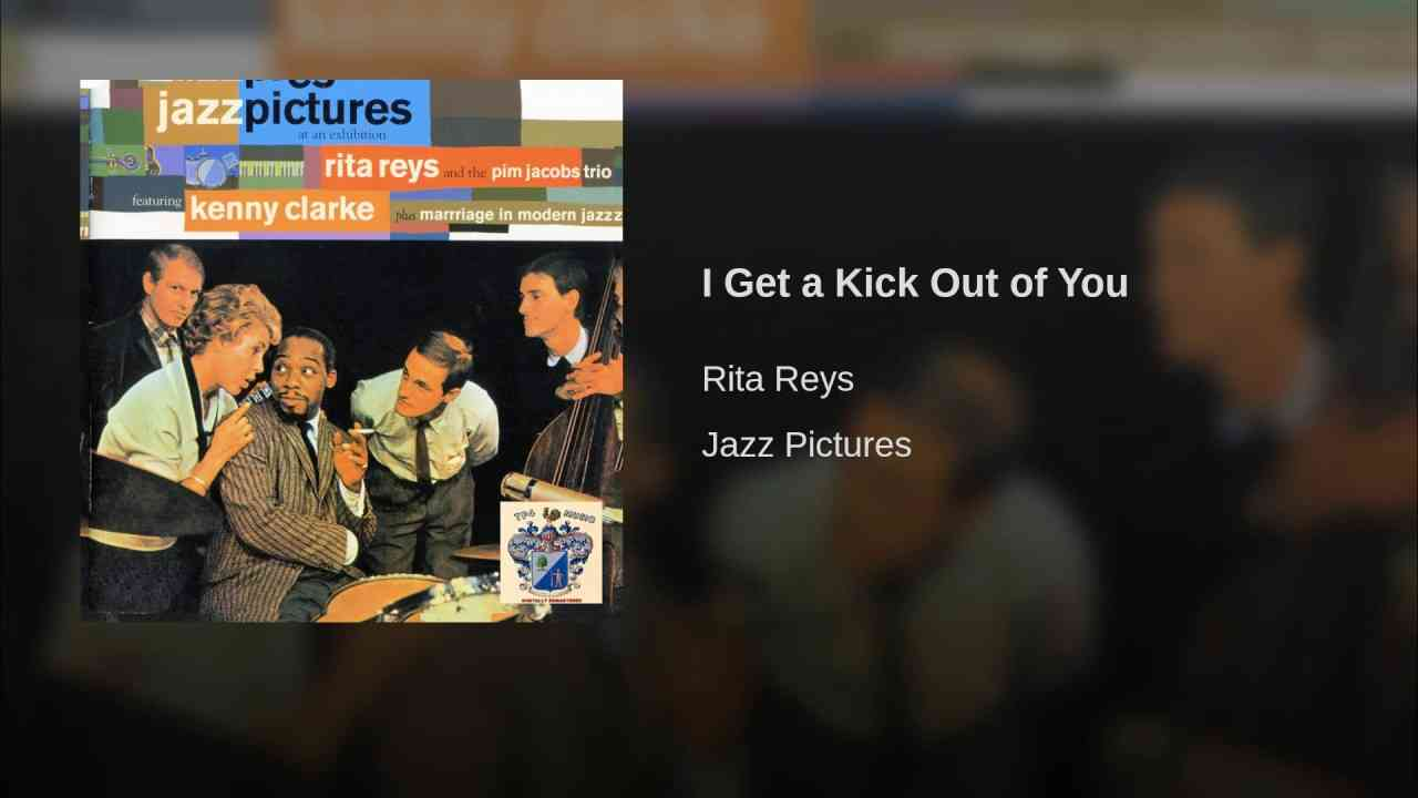 I Get a Kick Out of You - YouTube