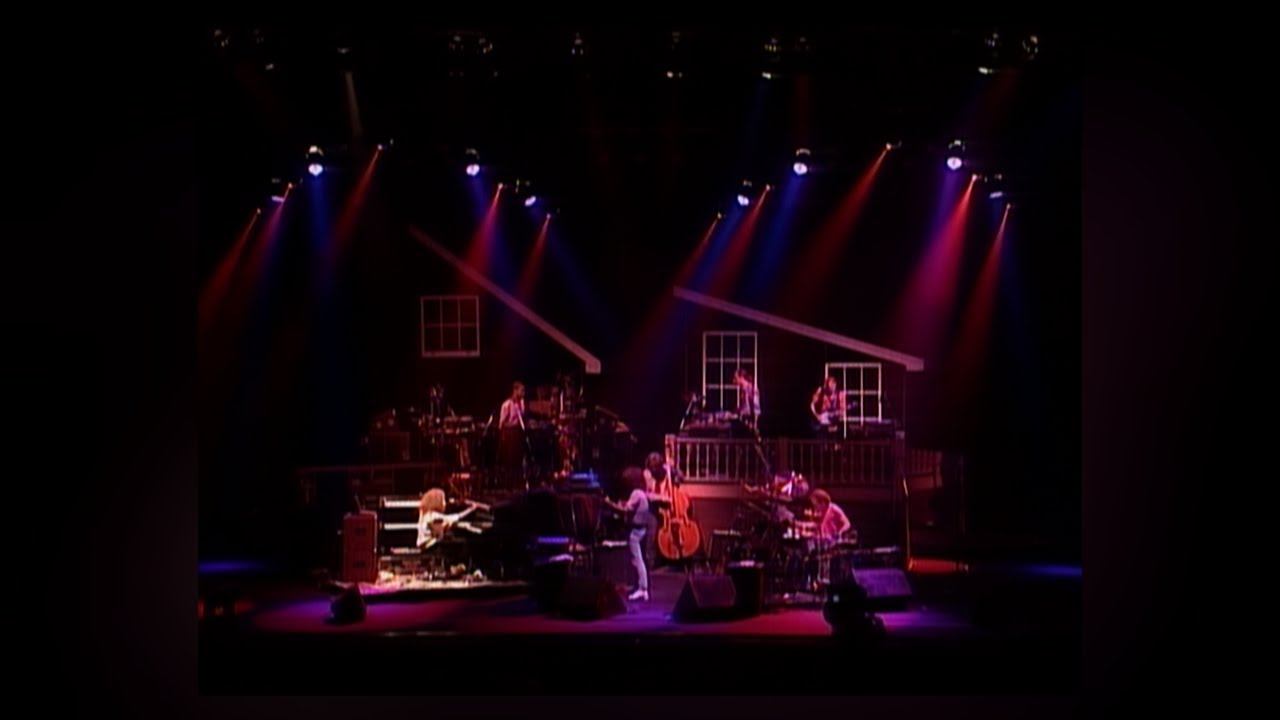 Pat Metheny Group - And Then I Knew - YouTube