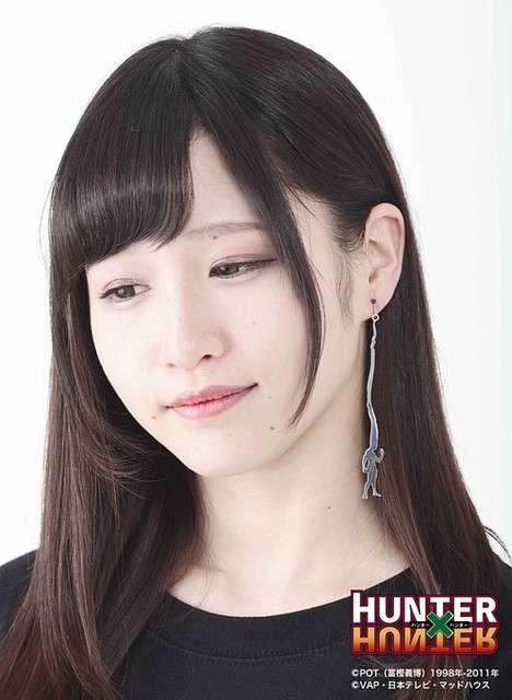 HUNTER×HUNTERの「ゴンピアス」が登場 値段は憎しみの2943円 - ライブドアニュース