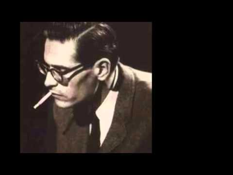 "Bill Evans ""Peace Piece"" - YouTube"