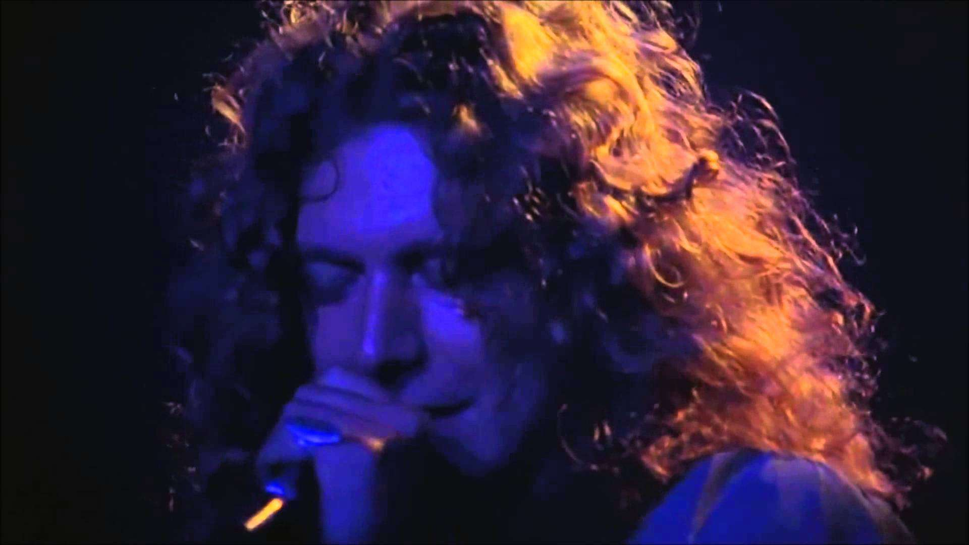 Led Zeppelin - Stairway to Heaven LIVE (Lyrics) HD+ - YouTube