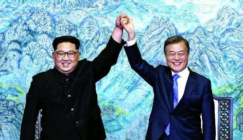 北朝鮮の非核化はなるか、南北・米朝首脳会談への道のり : まとめ読み「NEWS通」 : 読売新聞(YOMIURI ONLINE)