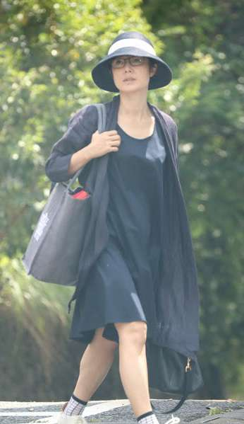NHK有働由美子アナがひた隠す年下実業家との「続行愛」