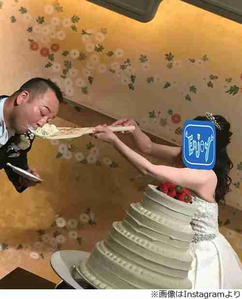 バイきんぐ西村瑞樹の結婚式に芸人集合