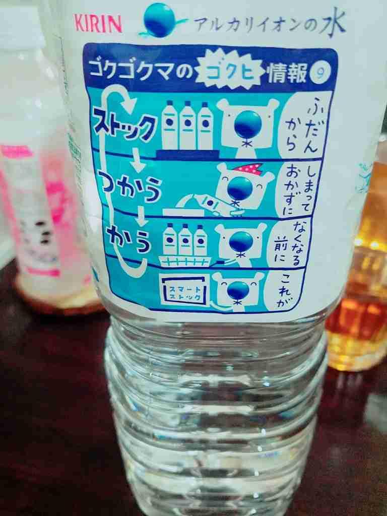 1日の水分摂取量はどのくらいですか