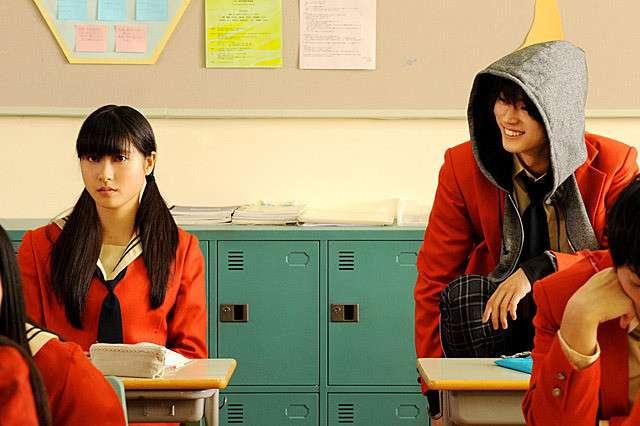 オダギリジョーがダメ教師役、学園ドラマ初挑戦 TBS「チア☆ダン」で新境地