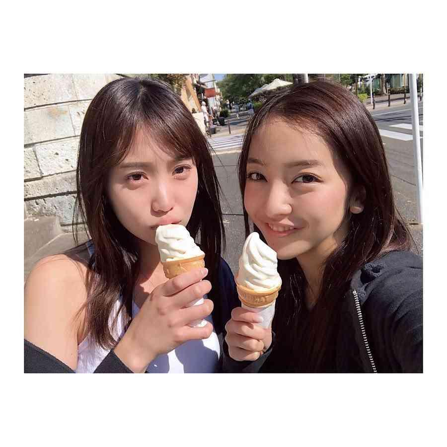 板野友美&永尾まりや、休日ドライブでお泊り「姉妹みたい」「かわいすぎ」