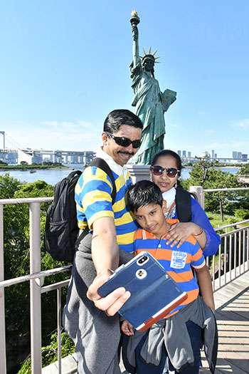 インド人観光客が日本に100%満足する理由 整然さ極まる町に感動 - ライブドアニュース