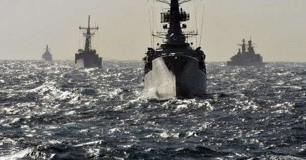 U.S. Navy admits training exercises will kill hundreds of whales and dolphins | TreeHugger