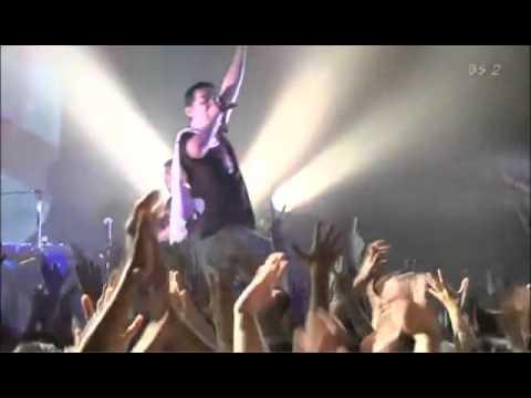 電気グルーヴ[Denki Groove] - カメライフ[Kame Life] LIVE, 2008 - YouTube
