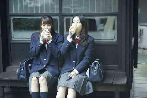 帰宅途中に体調不良でお茶を購入 校則違反で反省文の処分 - ライブドアニュース