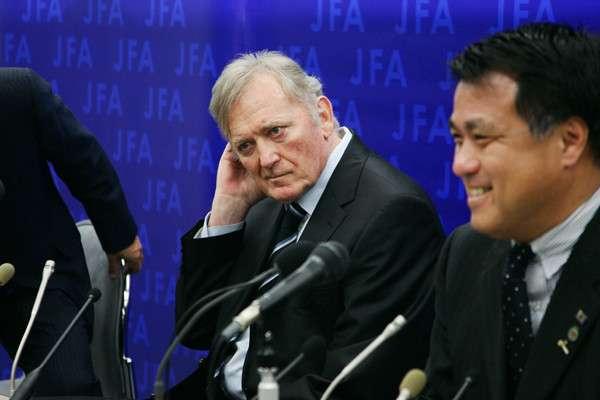 オシムが語るハリル解任「腐ったリンゴの排除か、監督交代しかない」(webスポルティーバ) - Yahoo!ニュース