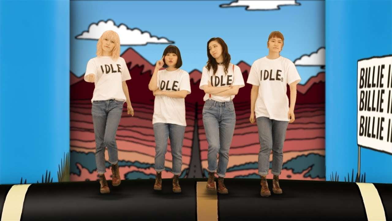 """BILLIE IDLE® - """"MY WAY"""" [OFFICIAL VIDEO] - YouTube"""