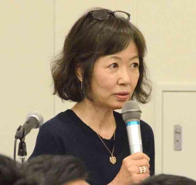 浅田美代子ら、動物愛護法改正に向け3規制を求める集会開催(オリコン) - Yahoo!ニュース