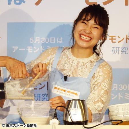 村上佳菜子 出演オファーが途切れない理由(東スポWeb) - Yahoo!ニュース