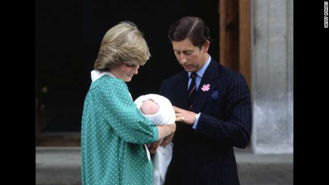 CNN.co.jp : 英王子の祖先にインド人 DNA鑑定で判明