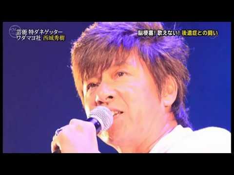 西城秀樹 芸能特ダネゲッター - YouTube