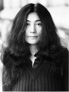ARCHIVO CENDOC: Yoko Ono: Ex – It – Museo Tamayo