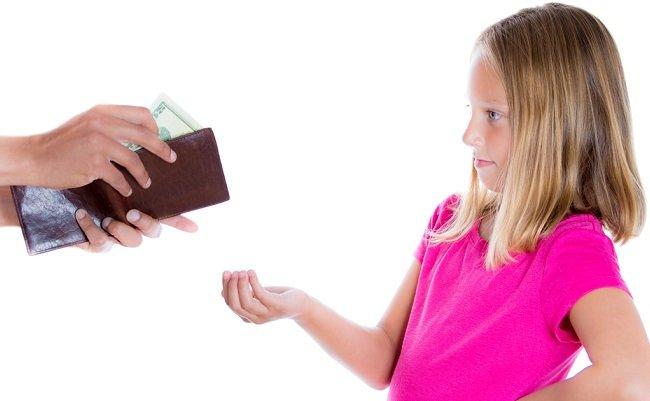 小学校の時お小遣いいくらだった?そして何買ってた?