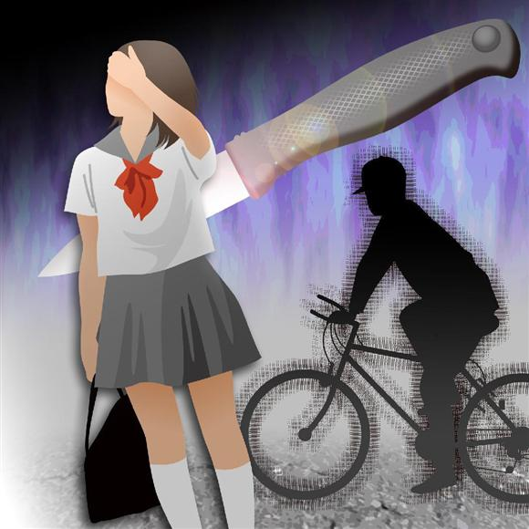 「女の子が苦しむ姿に性的興奮」腹部刺す通り魔殺人未遂…男のサディズムと小児性愛:イザ!
