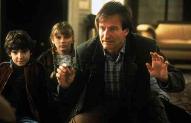 子供と一緒に観られるホラー映画のおすすめ教えてください!