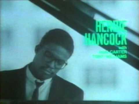サントリー ホワイト ハービーハンコック - YouTube